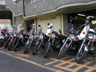 オートショップYARUKI 店舗画像