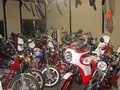 Garage Flash 店舗画像