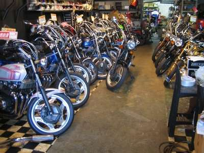 I.Garage 店舗画像