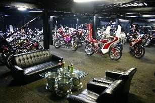 オートショップJYS 店舗画像