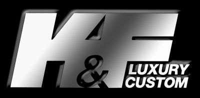 K & F Webサイトロゴ