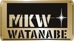 メッキ加工工業WATANABE Webサイトロゴ