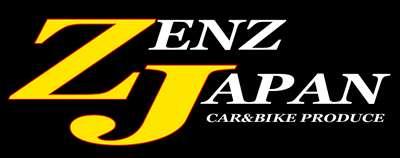 ZENT JAPAN Webサイトロゴ